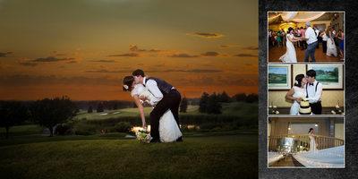 Gig Harbor Wedding Photographer, Album Sample 17, jp