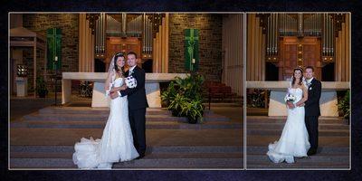Gig Harbor Wedding Photographer, Album sample 4, Kiri
