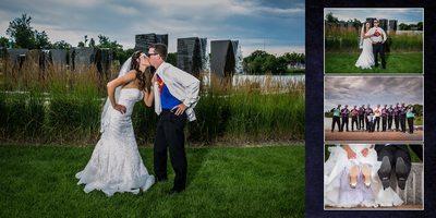 University Place wedding Photographers WA