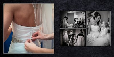 Wedding Photographer in Tacoma Washington