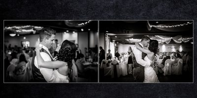 Gig Harbor Wedding Photographer, album Sample 17, tina