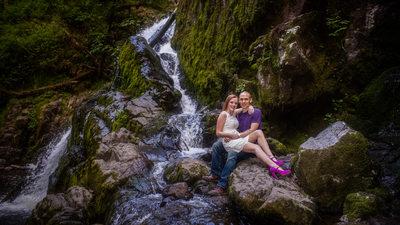 Tacoma Wedding Photographer Mt Rainier National Park