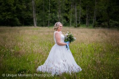 Brookstom Creek wedding Venue Buckley Wa