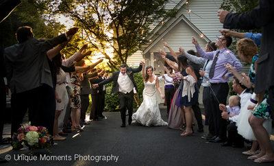 Chapel on Echo bay Tacoma Wedding Photographer