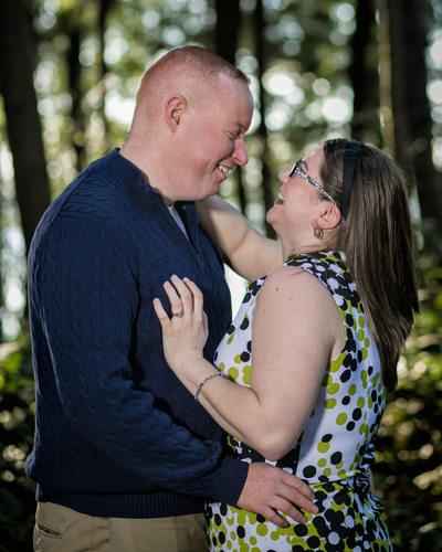 Tacoma Wedding Photographer Titlow Park
