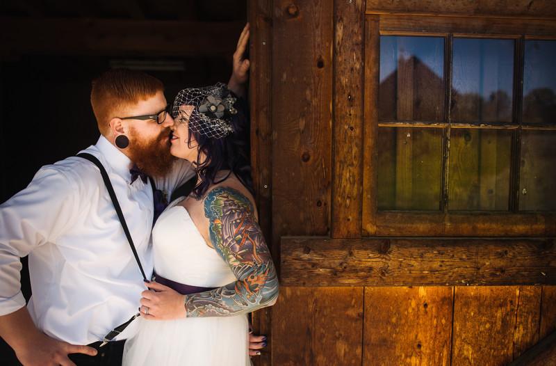 Best Lancaster County Wedding Photographer