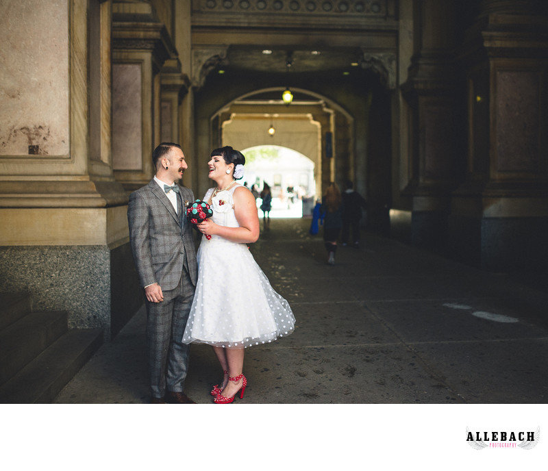 Top Philadelphia Wedding Photographers