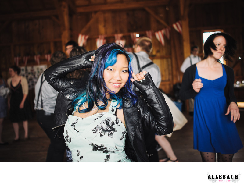 Wedding Dancing Lancaster Pa