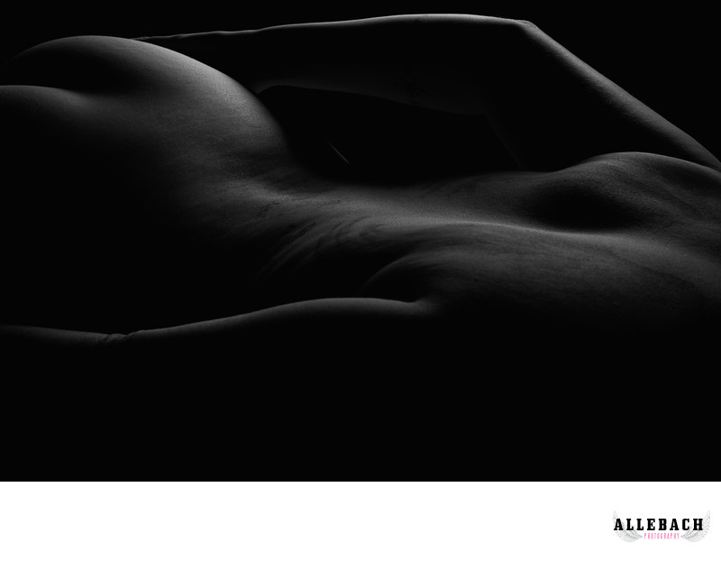 Body Positive Nude Photography