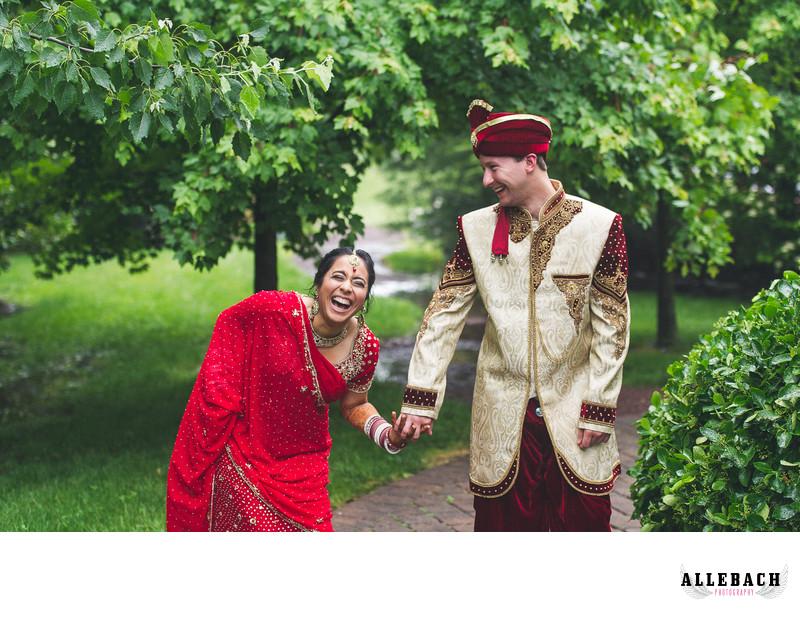 Indian Wedding at Inn at Leola village