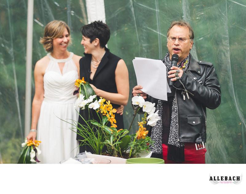 Philadelphia's Best SameSex couple Wedding Photographer
