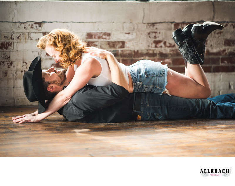 Sexy Couples Photoshoot Experience