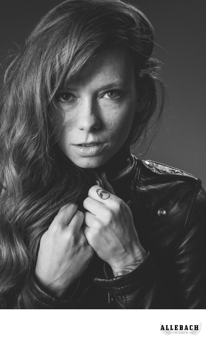 Hattie Watson by Allebach Photography