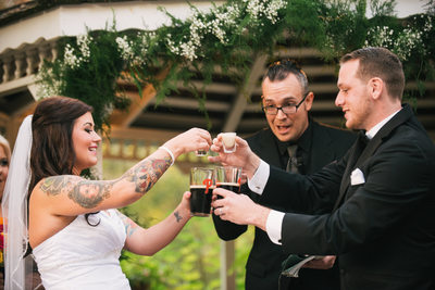 Best Wedding Tradition