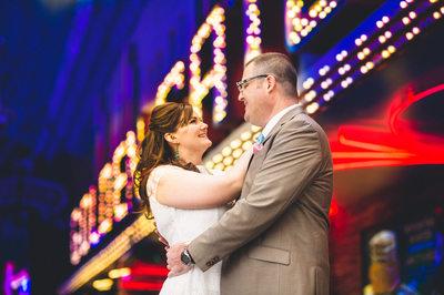 Engagement Pictures Las Vegas
