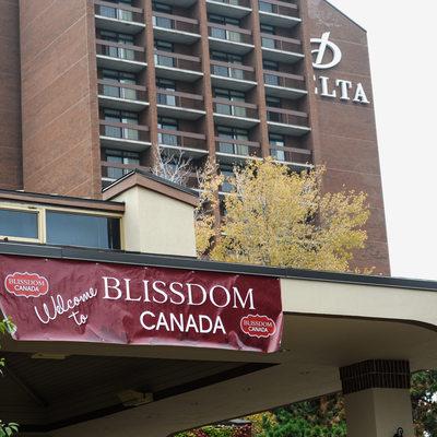 Blissdom Canada 2014