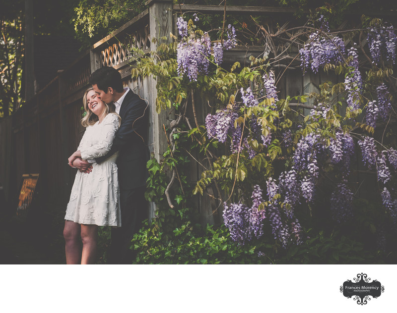 Best Hamilton Engagement Photography Neighbourhoods