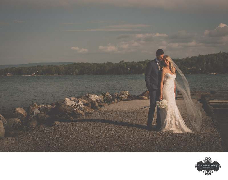 Lora Bay Collingwood Wedding Photographer