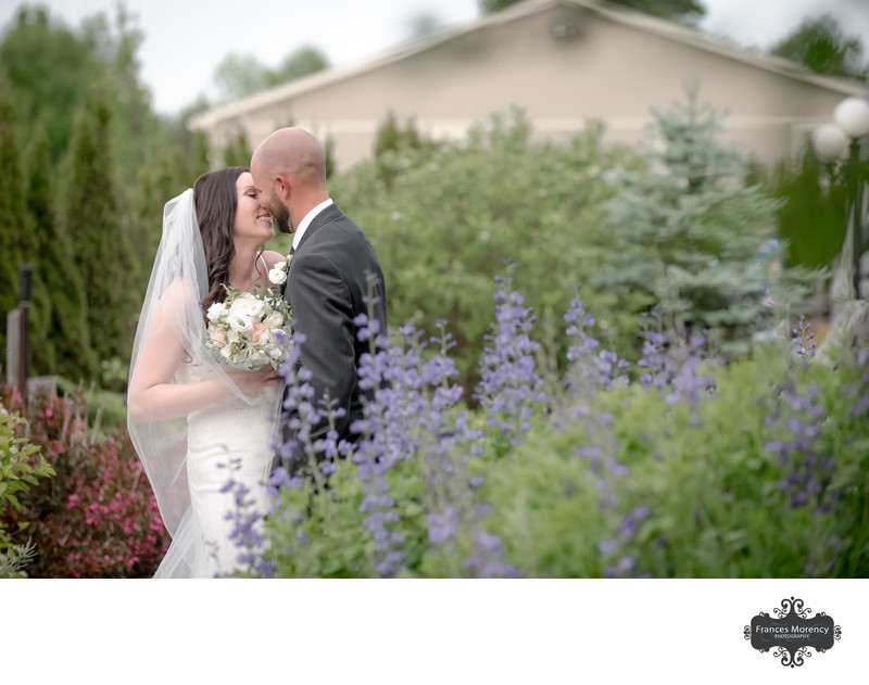 Arlington Estates Wedding Photography