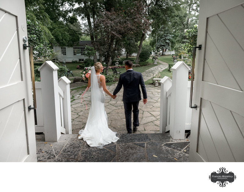 Best Kleinburg Wedding Photographer