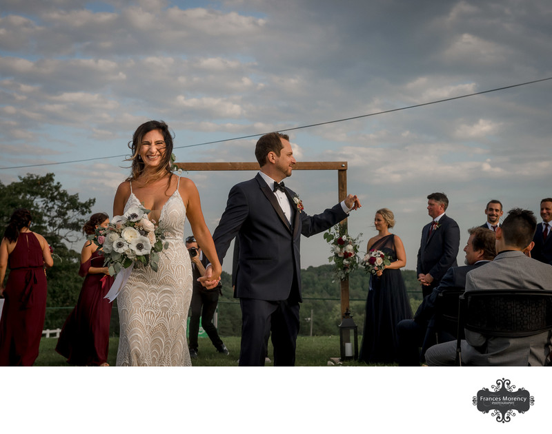 Wedding Photographer in Barrie