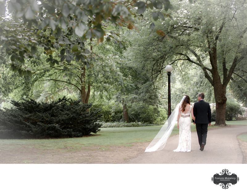 Wedding Photography Roseville: Kitchener Waterloo Wedding Photographer
