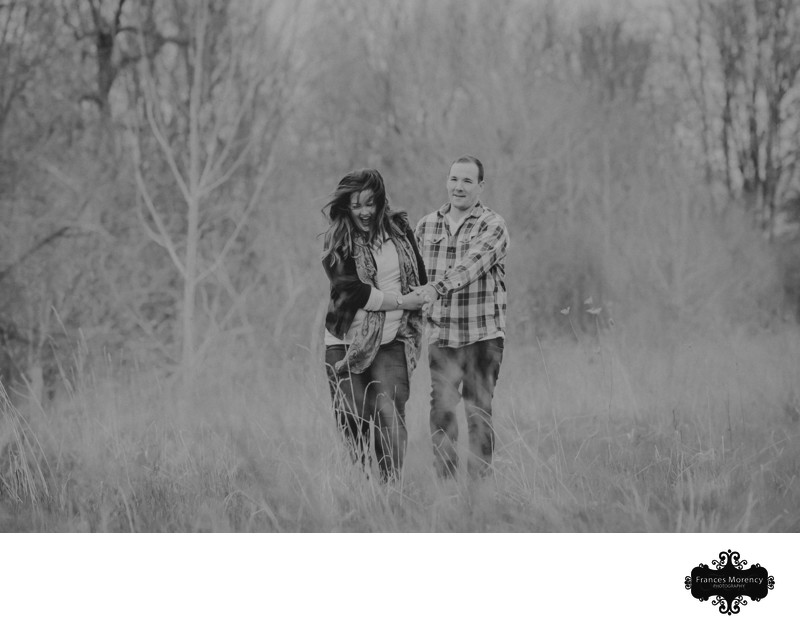 Alliston Engagement Photography