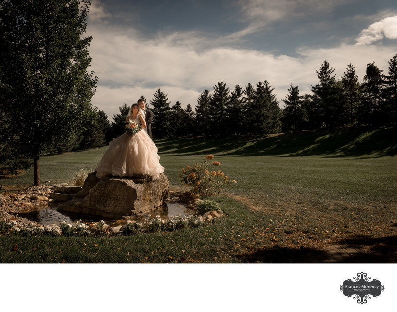 Kettleby Wedding Photographer