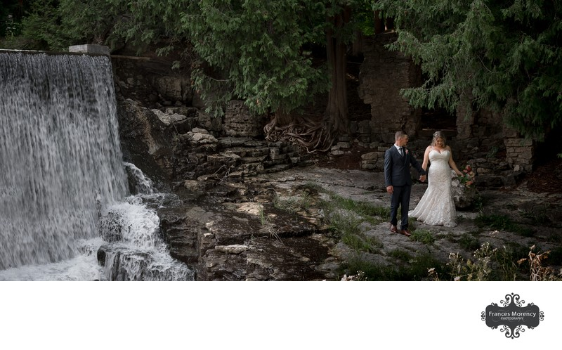 Millcroft Inn Wedding Pictures