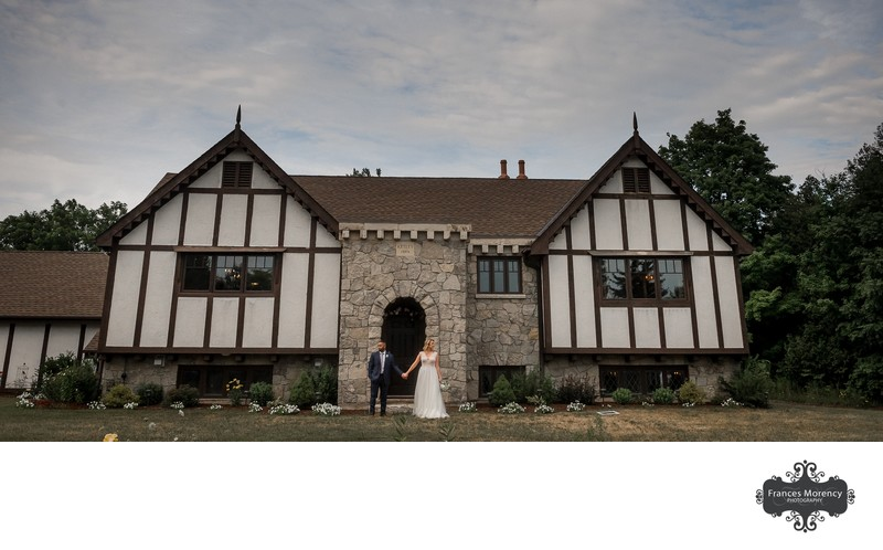 Photography Locations at Erin Estate Weddings