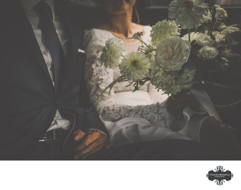 Junction Brewery Journalistic Wedding Photo