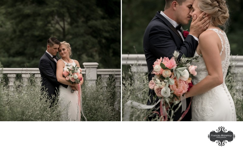 Bride Groom Photos in Kleinburg