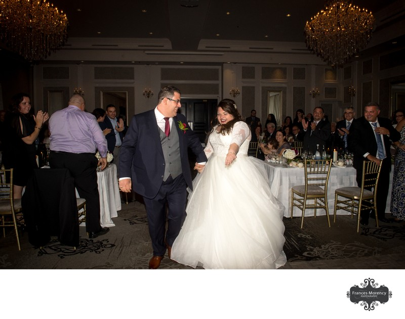 Crystal Grand Banquet Hall Wedding Photographer