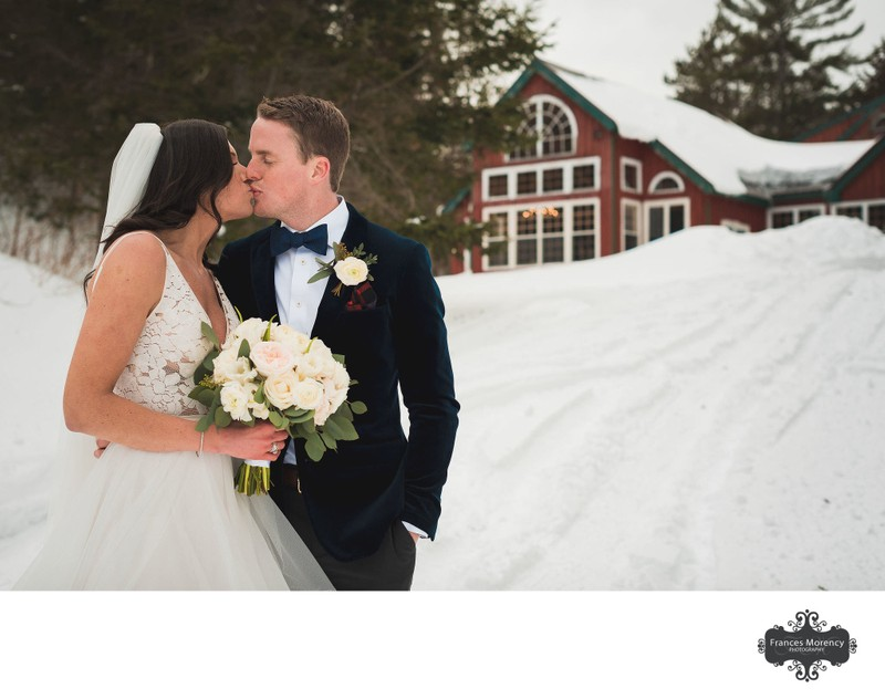 Trillium Club Muskoka Wedding Photographer
