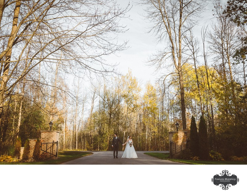 East Gwillimbury Wedding Photograhy