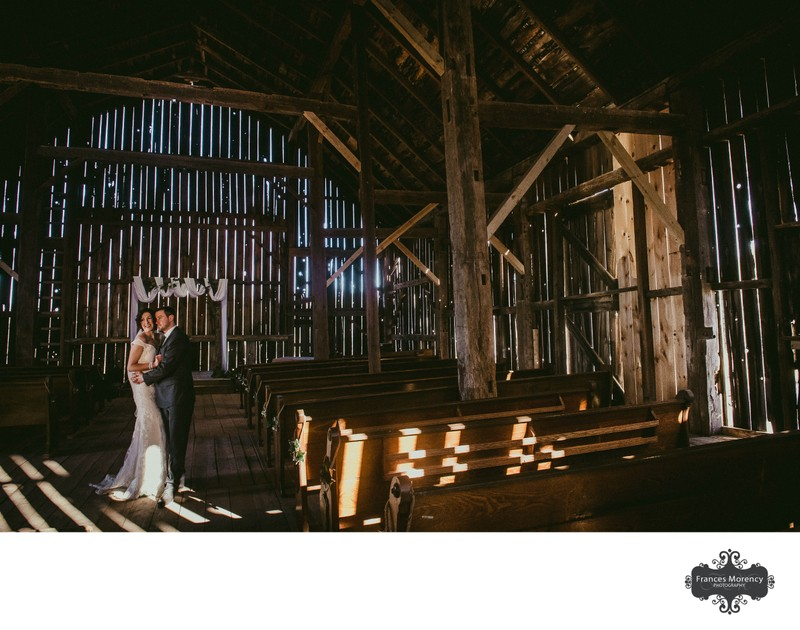 Waterstone Estate & Farms Wedding Pictures