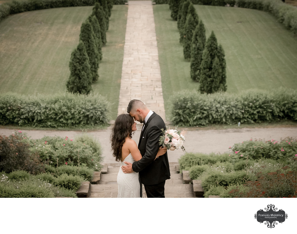 Battlefield House Museum Wedding Photographer