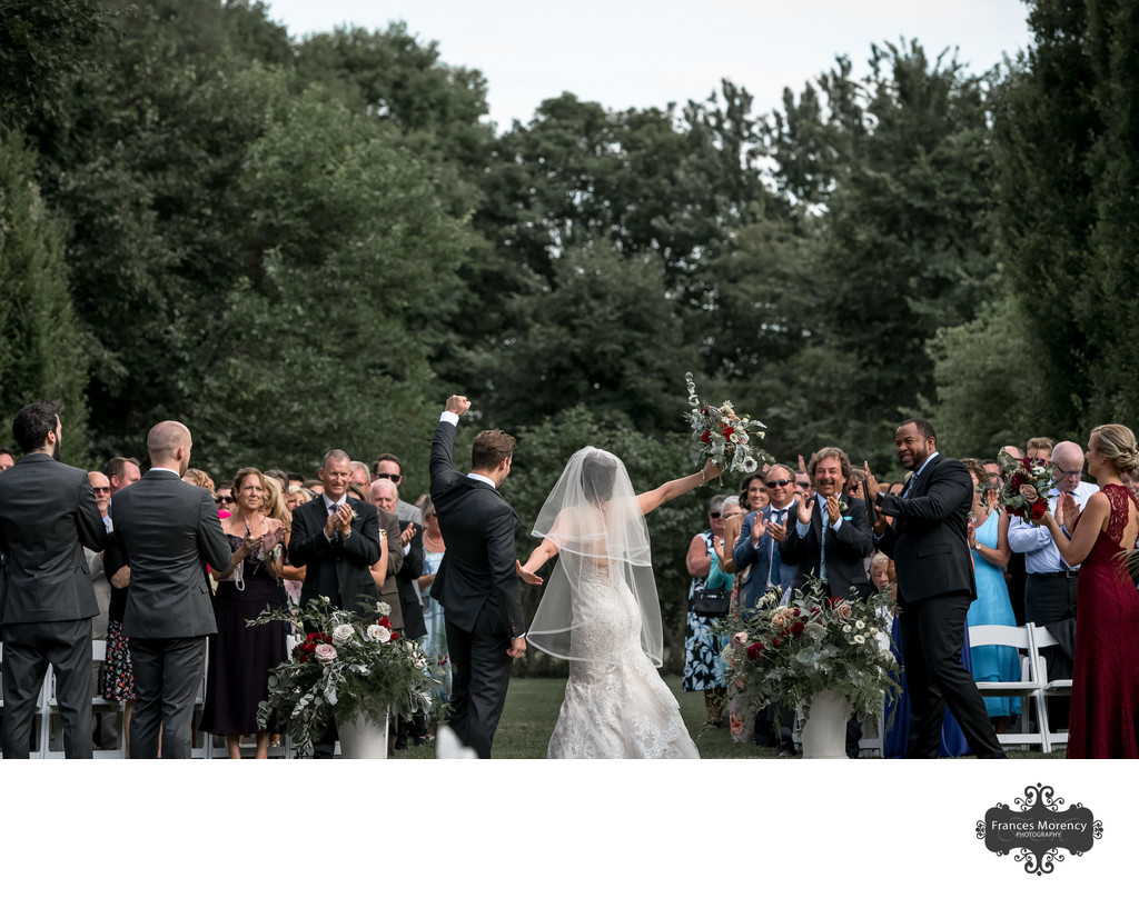 Best Graydon Hall Manor Wedding Photographer