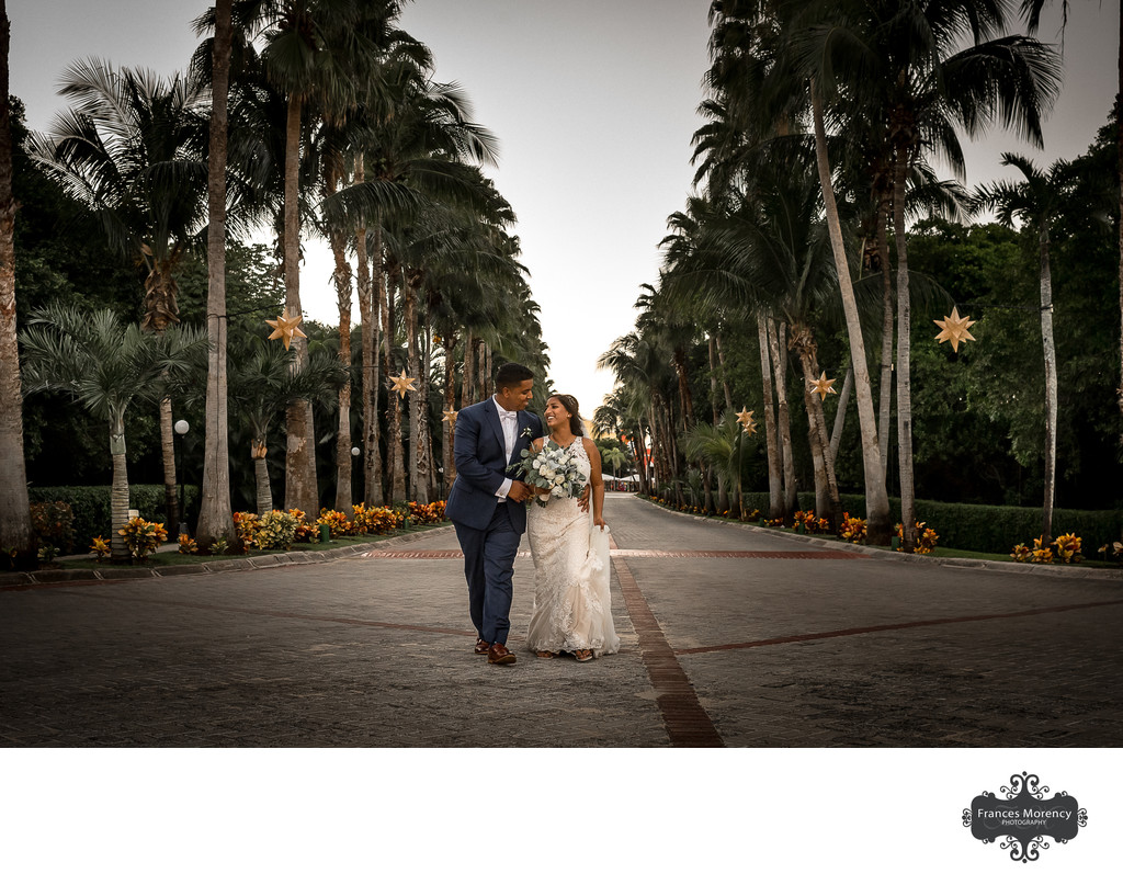 Mexico Destination Wedding Photographer