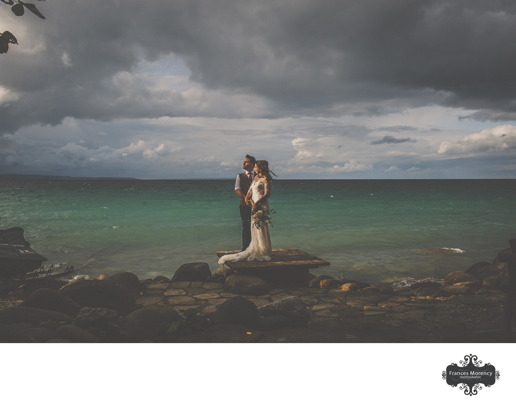 Best Serenity Cottage Wedding Photographer