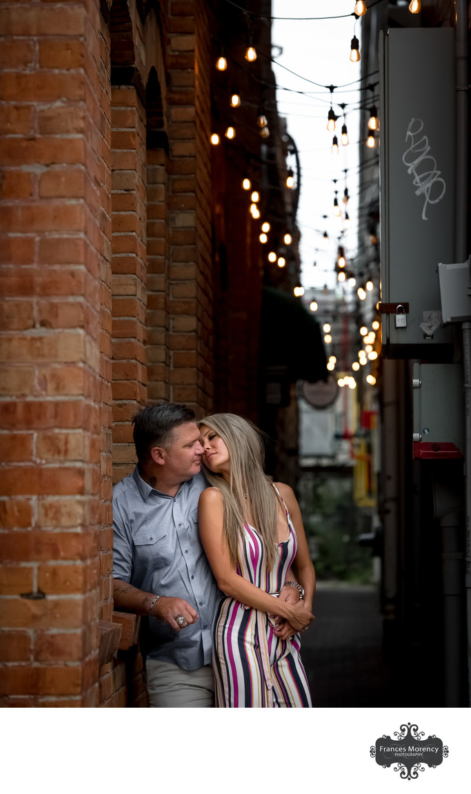 Best Collingwood Engagement Photographer