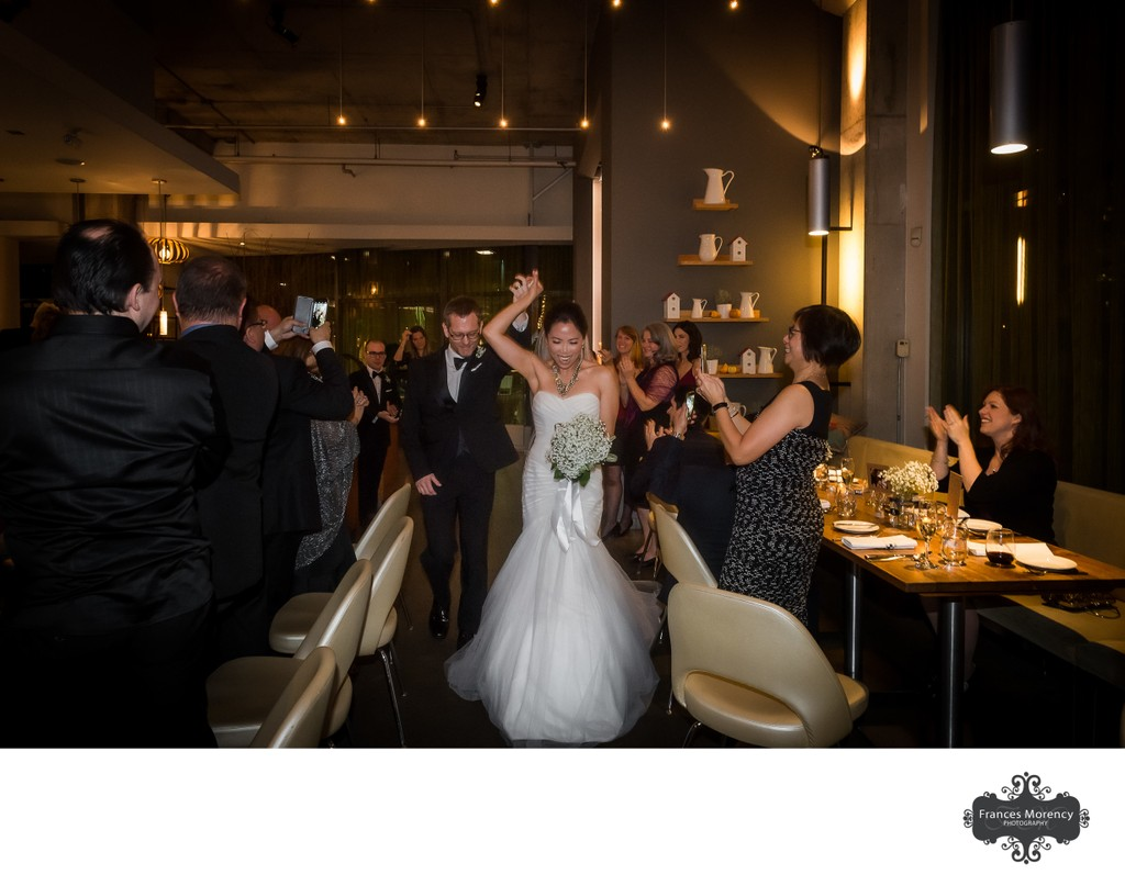 Best Wedding Photography in Toronto