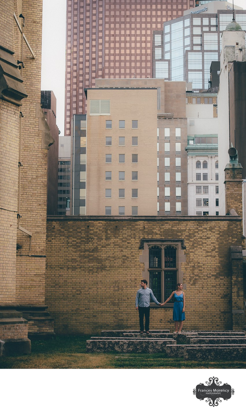 Engagement Photographer Toronto