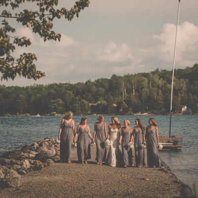 Lora Bay Thornbury Wedding Photographer