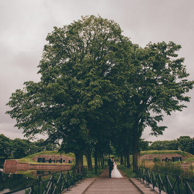 Best Naarden wedding photographer