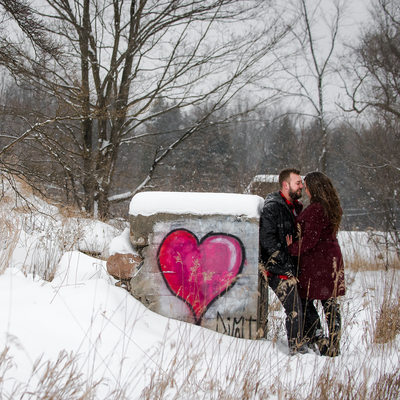 Caledon Engagement Photography Locations