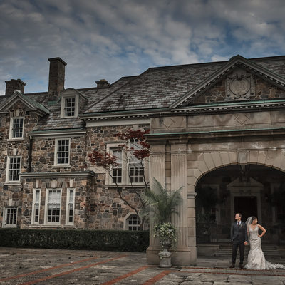 Best Graydon Hall Manor Luxury Wedding Photographer
