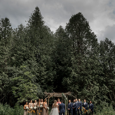 Erin Estate Wedding Photographer