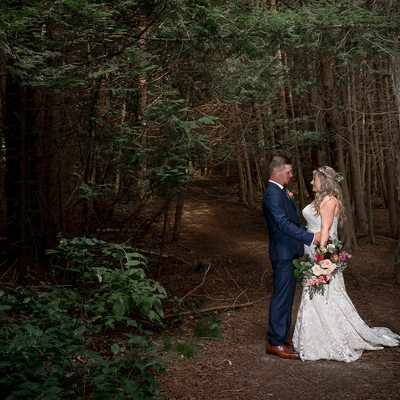 Wedding Photography Millcroft Inn & Spa