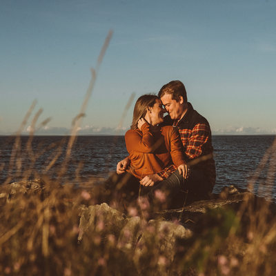 Waterfront Engagement In Collingwood